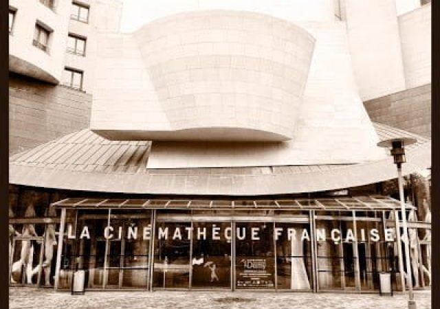 CINEMATECANDO EM PARIS:  Cinémathèque Française