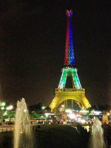 ARTIGO: Cinematecando Em Paris