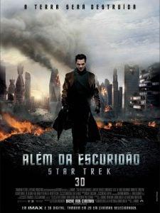 Crítica: Star Trek: Além da Escuridão
