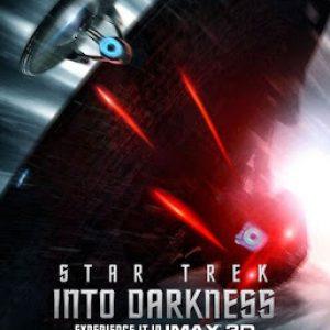 CRÍTICA CONVIDADA: Além da Escuridão – Star Trek