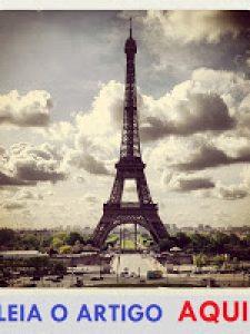 CINEMATECANDO EM PARIS: Artigos