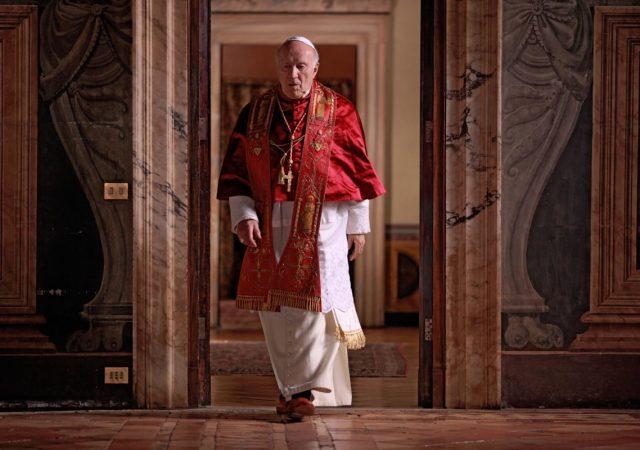 O Papa em 10 Filmes