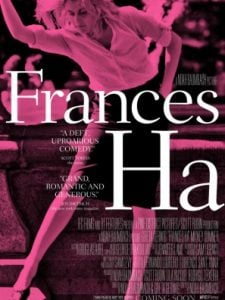 Crítica: Frances Ha