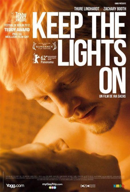 Crítica: Deixe a Luz Acesa
