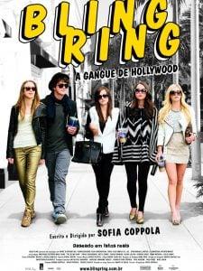 Crítica: The Bling Ring – A Gangue de Hollywood