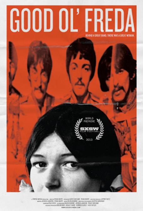 Crítica: Nossa Querida Freda – A Secretária dos Beatles
