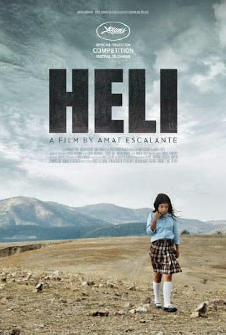 Crítica: Heli