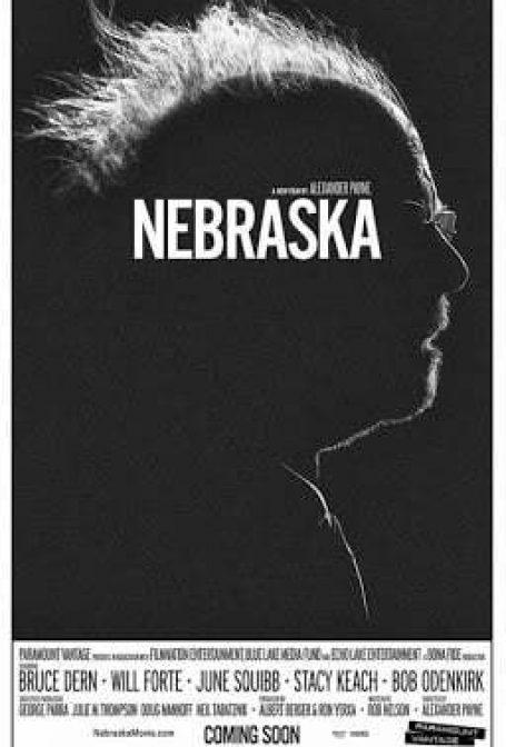 Crítica: Nebraska