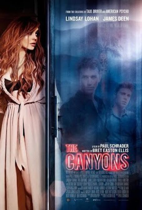 Crítica: The Canyons