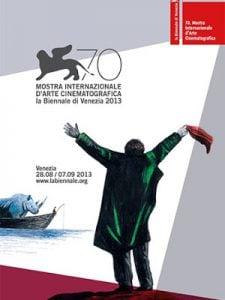 Festival de Veneza 2013