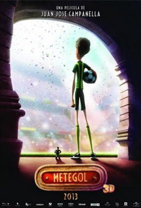 Crítica: Um Time Show de Bola 3D