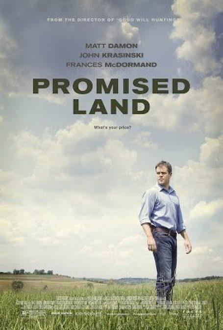 Crítica: Terra Prometida