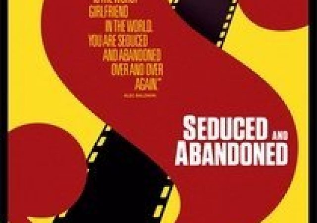 Seduzido e Abandonado – Os Bastidores de Cannes