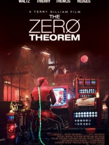 Crítica: The Zero Theorem
