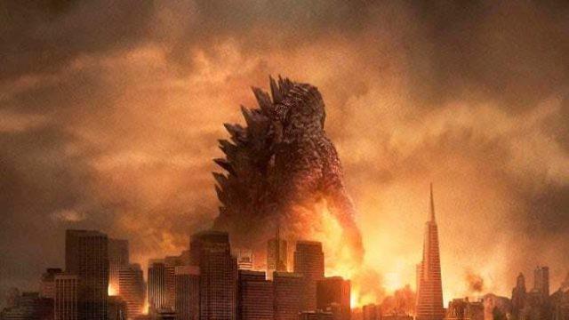 Crítica: Godzilla 2014