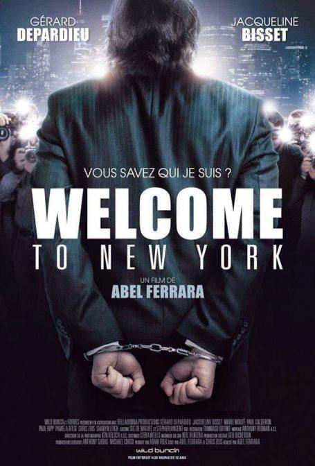 Crítica: Bem-vindo a New York