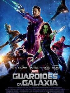 Crítica: Guardiões da Galáxia