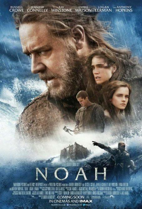 Crítica: Noé