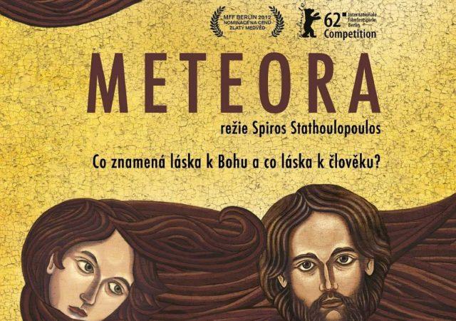 Crítica: Meteora