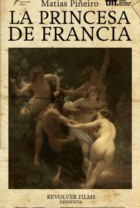 Crítica: A Princesa da França