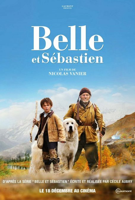 Crítica: Belle e Sébastien