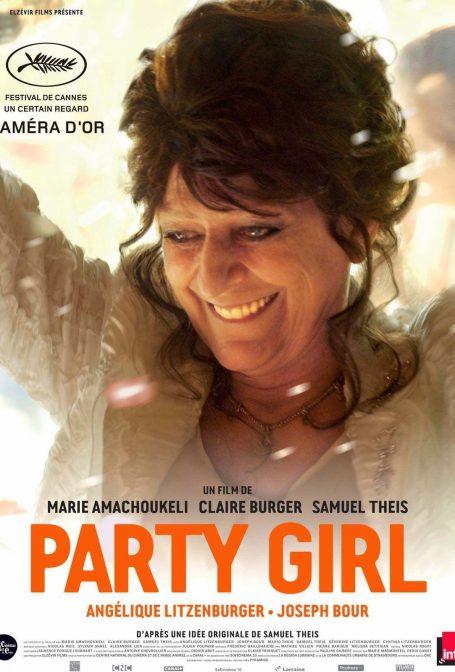 Crítica: Party Girl