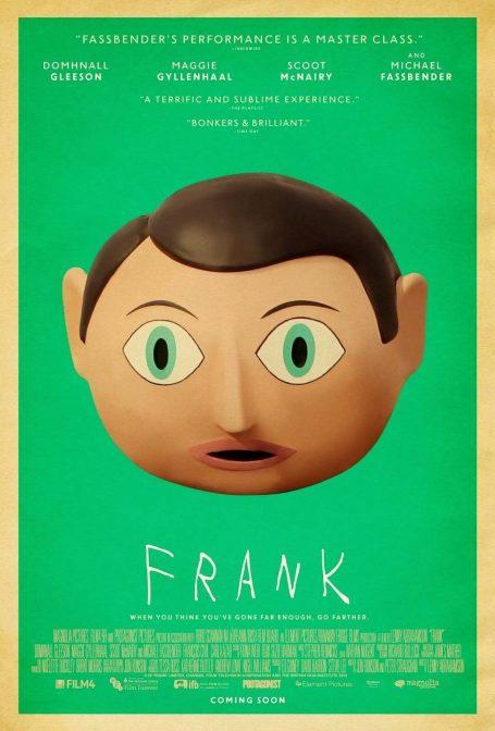 Crítica: Frank