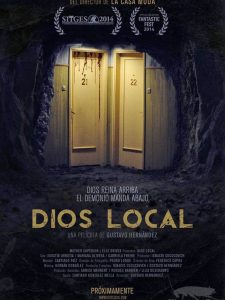 Crítica: Deus Local