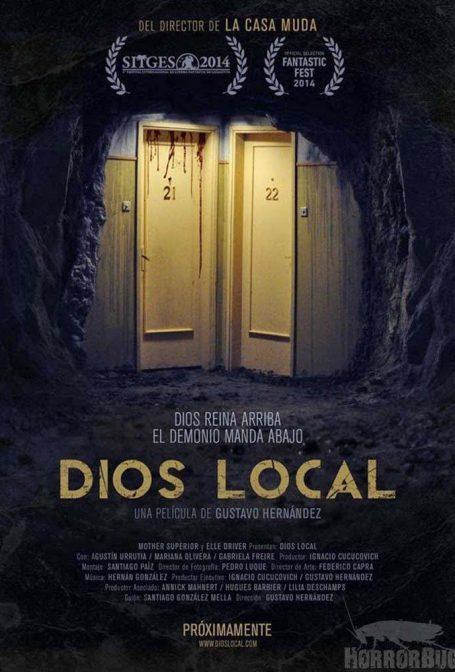 Crítica: Deus Local