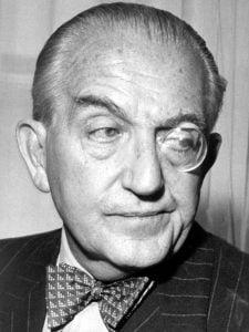 Programa 39: Fritz Lang