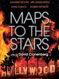 Crítica: Mapas Para As Estrelas