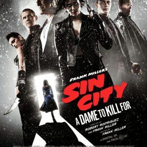 Crítica: Sin City: A Dama Fatal [Por Philippe Torres]