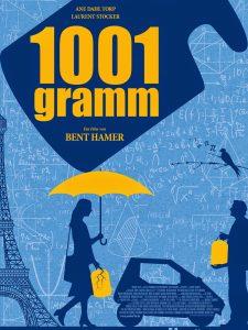Crítica: 1001 Gramas