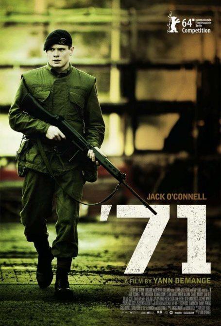 Crítica: 71′
