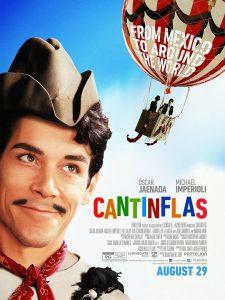 Crítica: Cantinflas – A Magia da Comédia