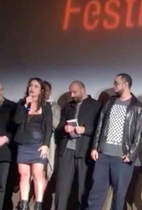 Pré-Estreia de Love Film Festival