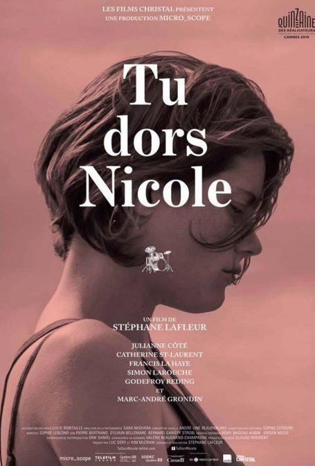 Crítica: Acorda Nicole