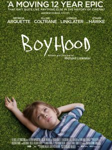 Crítica: Boyhood – Da Infância à Juventude