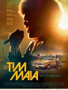 Crítica: Tim Maia