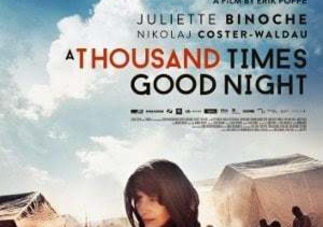 Crítica: Mil Vezes Boa Noite