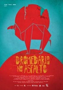 dromedario-do-asfalto-poster