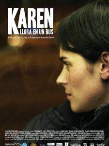 Crítica: Karen Chora no Ônibus