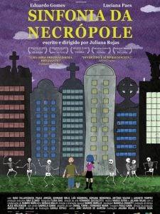 Crítica: Sinfonia da Necrópole