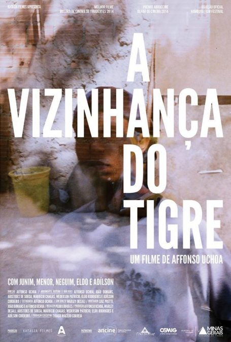Crítica: A Vizinhança do Tigre