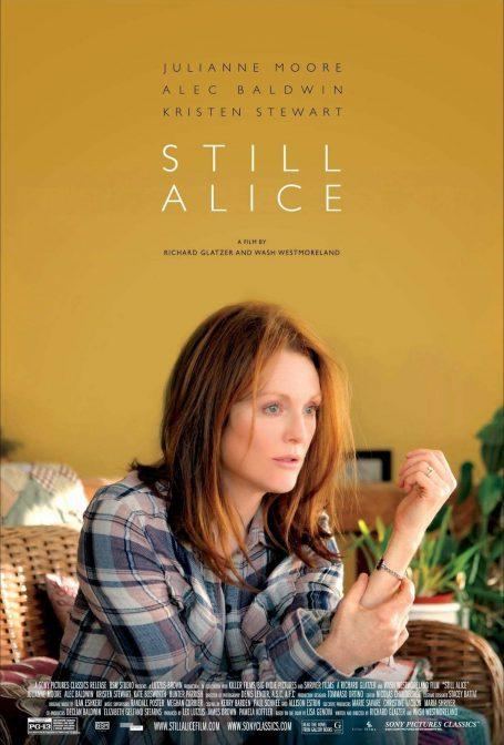 Crítica: Para Sempre Alice