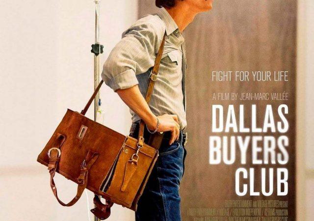 Crítica: Clube de Compra Dallas