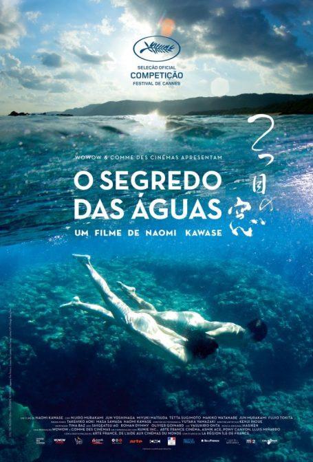 Crítica: O Segredo das Águas