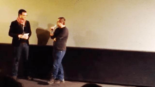 Corneliu Porumboiu no Festival de Berlim 2014