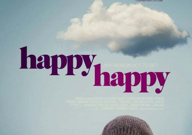 Crítica: Happy Happy