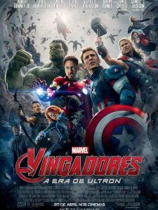 "ESPECIAL CRÍTICAS: ""Os Vingadores"""